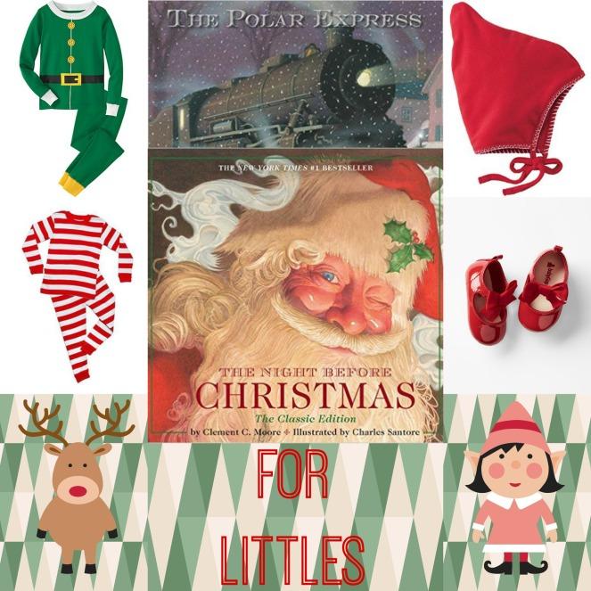 For Littles