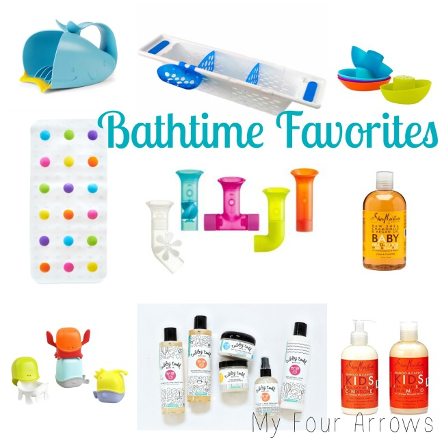 bath-favorites
