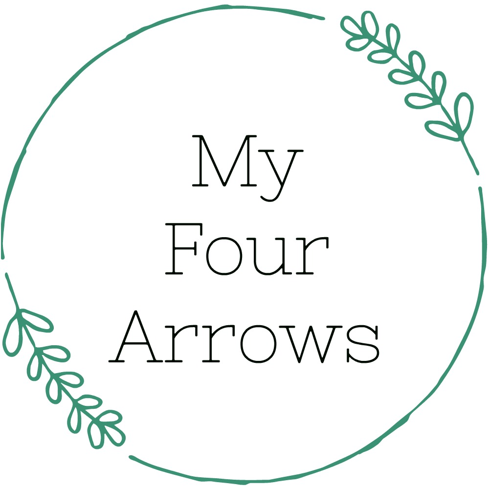 My Four Arrows