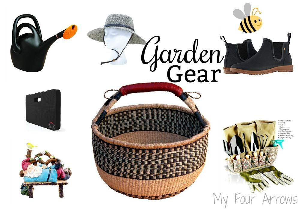 Ordinaire Garden Gear