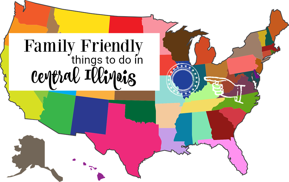 Family Friendly Central Illinois