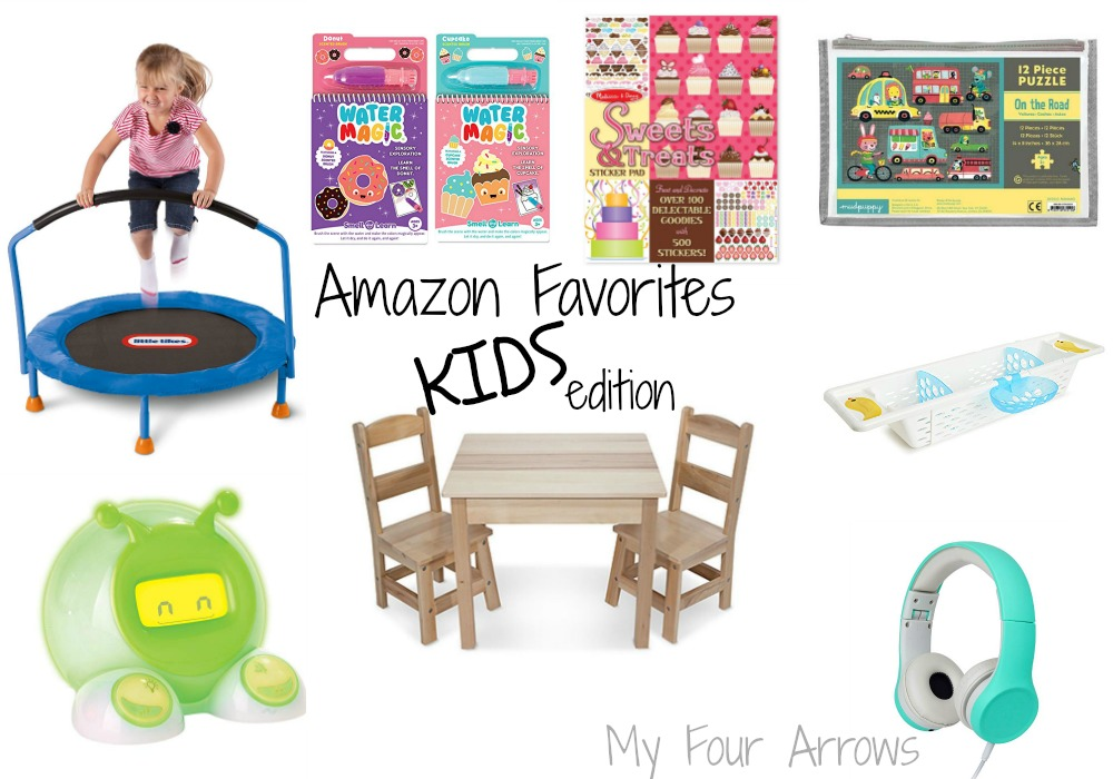 amazon favorites kids